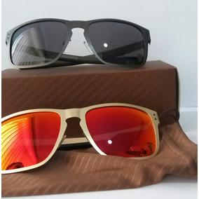 Óculos Oakley Holbrook Metal De Sol - Óculos De Sol Oakley Com lente ... 5c151c102a