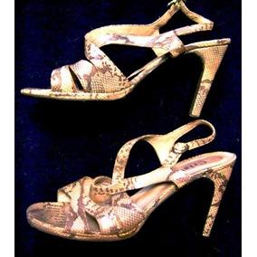 0cccb43d5f4 Zapatos Stilettos Animal Print 38. Leopardo Y Sandalias - Zapatos de ...