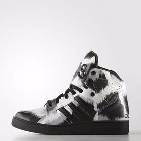 Zapatillas adidas Originals Instinct Jeremy Scott Mcvent.