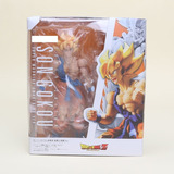 Figure Action Boneco Goku Articulado Ssj Dragon Ball Z
