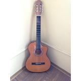Guitarra Acústica De Paracho