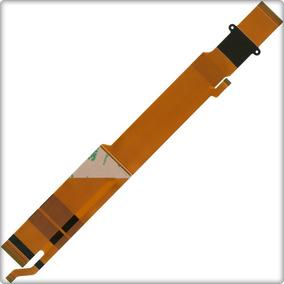 Flat Cabo Dvd Positron Sp 6110 6111 6551 6861 Av Dtv Nav