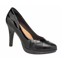 Zapatos Mujer Piccadilly Taco Alto Art 841020 Envio Gratis !