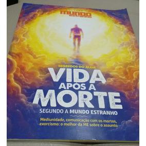 Revista - Vida Após A Morte - Mundo Estranho