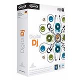 Magix Digital Dj 1.0 Original Mais Serial