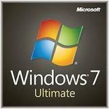 Windows 7 Ultimate, Oficial Microsoft Entrega Inmediata