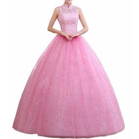 Promoção Vestido Noiva Debutante 15 Anos Festa Lindo