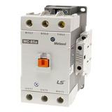 Contactor Trifasico Mc-85a Bobina 220v 45kw Ls Metasol Aea