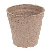 24 Macetas Biodegradables De Peat Moss / Turba Para Germinar