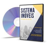 Sistema Imoveis Gestão Software Imoveis