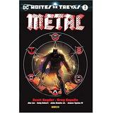 Noites De Trevas Metal Edição 1