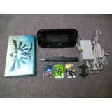Nintendo Wii U + 200 Juegos + Amiibos + Envío !aprovecha!