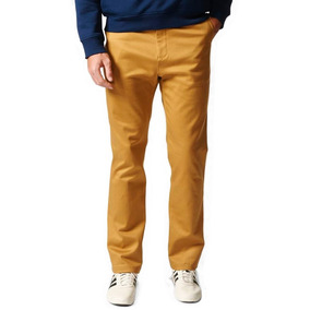 Pantalon Originals Adi Chino Casual Hombre adidas Bk2745