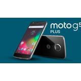 Moto G5 Plus 2gb Ram + 32gb Octa-core + Sensor De Huella