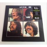 Vinilo The Beatles - Let It Be - Envío Gratis