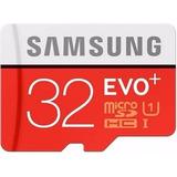 Cartão Memória Micro Sd 32gb Samsung Class10 Galaxy A5 A9 S7