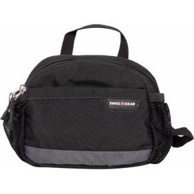Cangurera C/correa Swiss Gear + Envio Gratis 2310204521