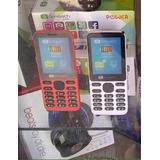 Teléfono Celular Smooth Snap Power Nuevo