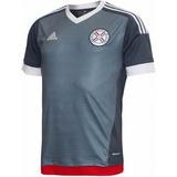 Nova Camisa Da Seleção Do Paraguai Paraguay Frete Clube