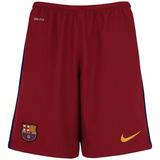 Shorts Calção Do Barcelona Novo Bermuda Jogador De Futebol
