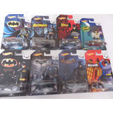 Hot Wheels Batman 75 Aniversario