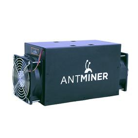 Remate Combo 2 Mineros Antminer S3 + 1 Fuente De 1200w