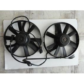 2 Motores Da Ventoinha Do Ar Condicionado Omega 4.1