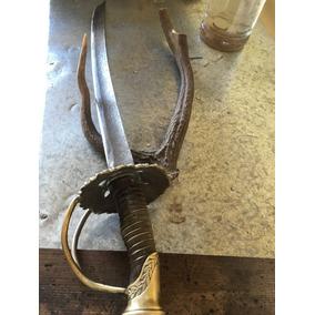 Espada De Desembarco