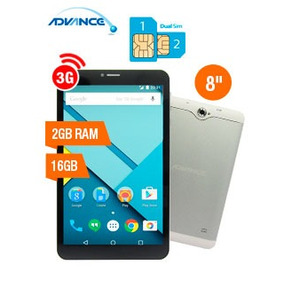Tablet Advance Smartpad Sp7245, 8 1280x800, Android 5.1, 3g