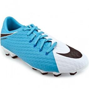 Chuteiras Nike de Campo para Adultos Azul claro no Mercado Livre Brasil 6cd2c2b042d98