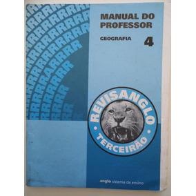 Livro Revisanglo Terceirão Manual Do Professor Geografia 4
