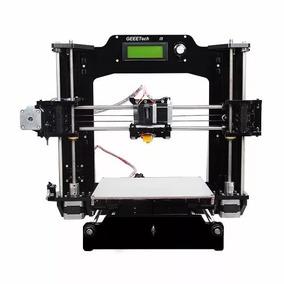 Impresora 3d Geeetech Prusa I3,i3x,i3b