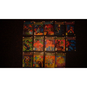 Lote De Comics De Los Caza Fantasmas De 1992.
