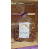 Granola Gourmet Artesanal 2.5 Kg.