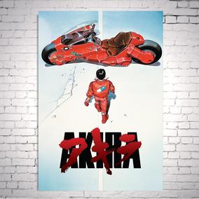 Poster Cartaz Akira A3