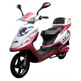 Scooter Motos Electricas De Paseo -pasola