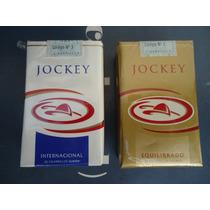 Jockey Club Argentinas Llenas