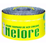 Arame Farpado 1,60mm - 250m