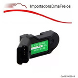Sensor De Map Citroen C3 1.6 16v, Peugeot 206, 307 Vector