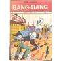 Super-almanaque Bang-bang 1 E 2 - Anos 1970 - Editora Signo