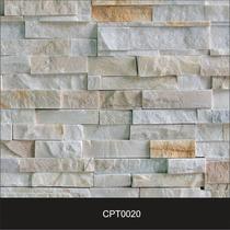Papel De Parede Canjiquinha Autocolante Pedra Adesivo 3d