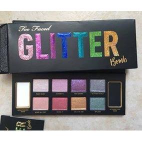 Too Faced Glitter Palette