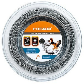 Cuerdas / Encordados Head Perfecto Control Set X 10 U X 12mt