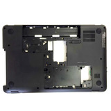 Carcasa Base O Inferior Hp 2000 Laptop