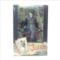 Joker Coringa Neca Action Figure Original Novo Lacrado