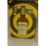 Whisky Jack Daniels Tennessee Honey Kit 750ml + 2 Copos
