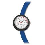 Reloj Analógo Médico Fonendoscopio Prestige Medical Negro