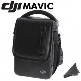 Dji Mavic Pro-drone-bolso De Transporte- Precio Local