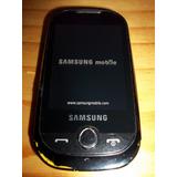 Celular Samsung Gt-s3650 (movistar/personal).