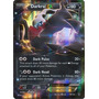 Pokemon Cartas - Breakpoint - Darkrai Ex 74/122